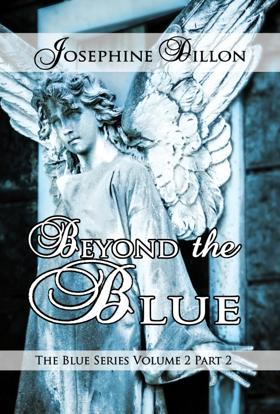 beyond the blue 2 cover